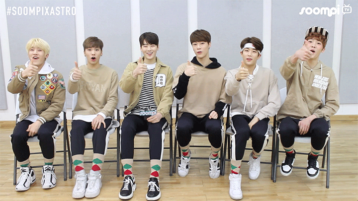 Interview: ASTRO Talks Jungles, Current Jams, and 4-7-8 Breathing