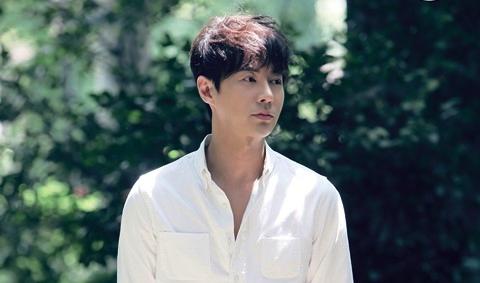 Junjin Shinhwa Shinhwa Member Jun Jin...