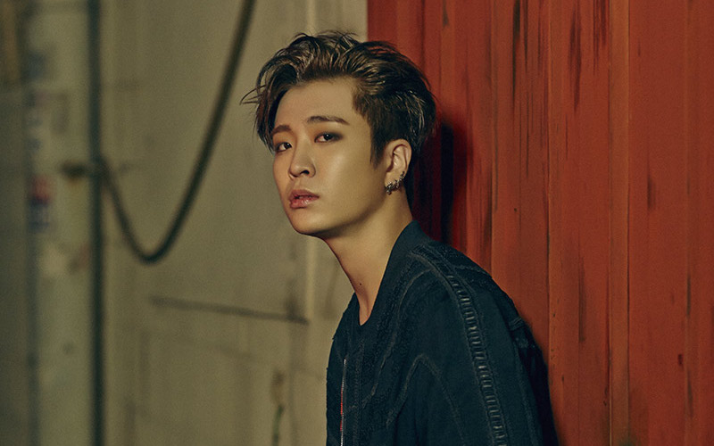 GOT7's Youngjae Hints At Upcoming Personal Track