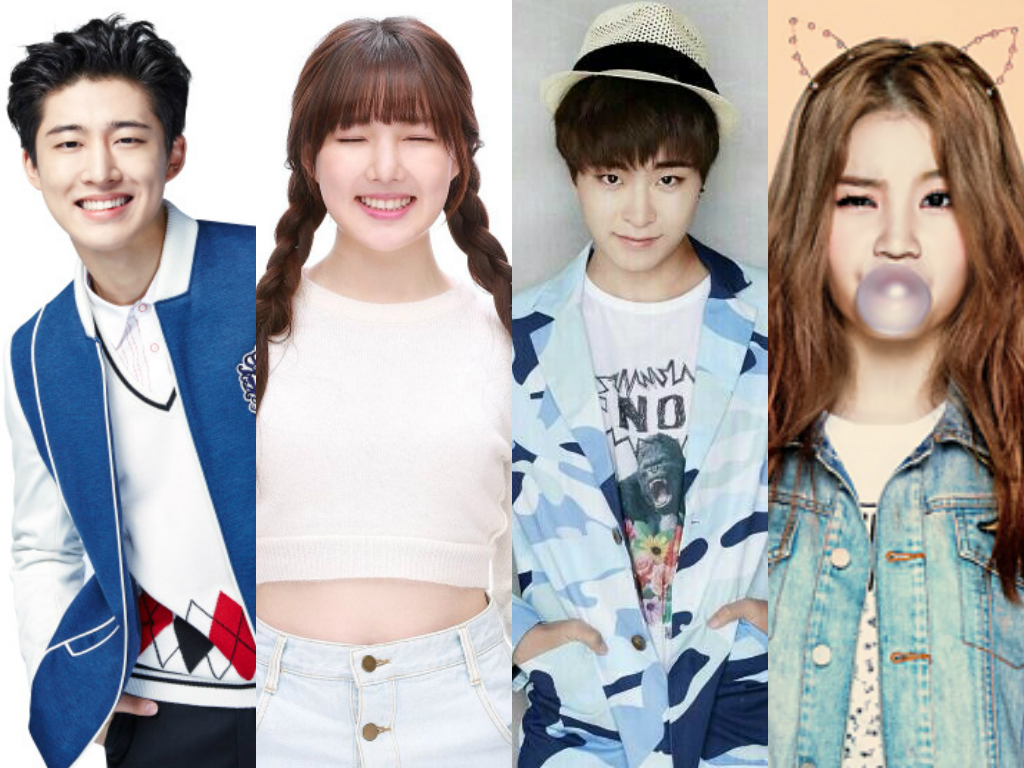 K-Pop Idols Who Can Vote for the First Time This Year
