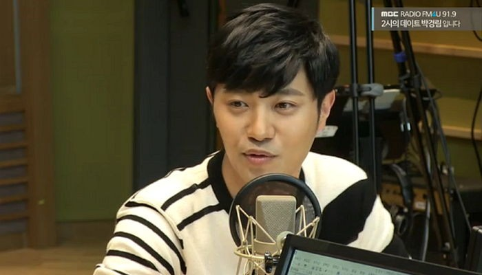 """Jin Goo Shares His Thoughts on Ending of """"Descendants of the Sun"""""""