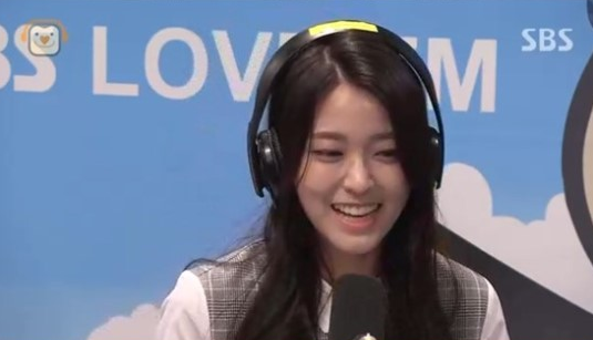 AOA's Seolhyun Reveals What Quality She Appreciates in a Man