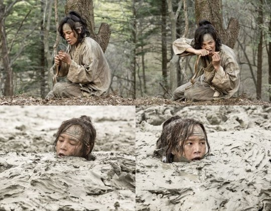 "Jang Geun Suk Receives Praise for Intense Survival Scene in ""Jackpot"""