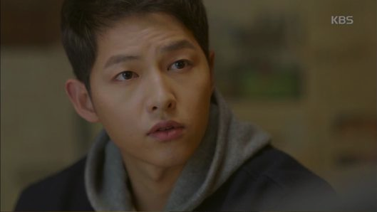 "Penultimate Episode of ""Descendants of the Sun"" Marks Highest Viewer Ratings Yet"