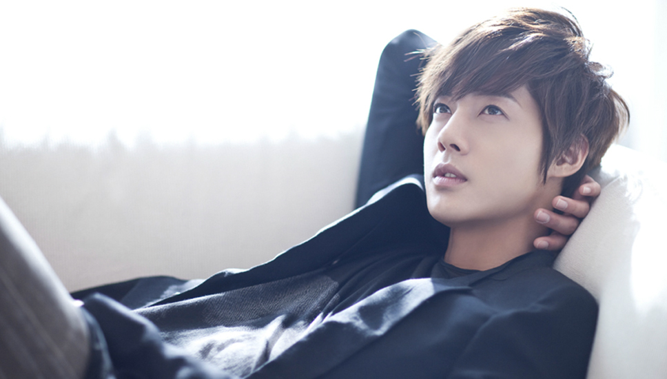 Kim Hyun Joong Files Charges for Investment Fraud