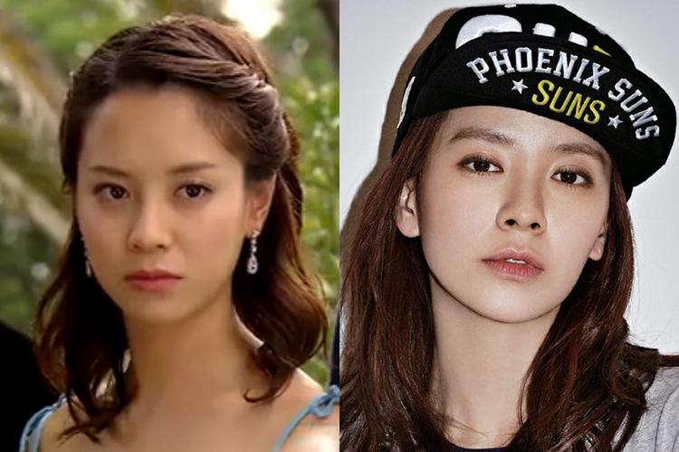 Jung ji hoon song ji hyo dating