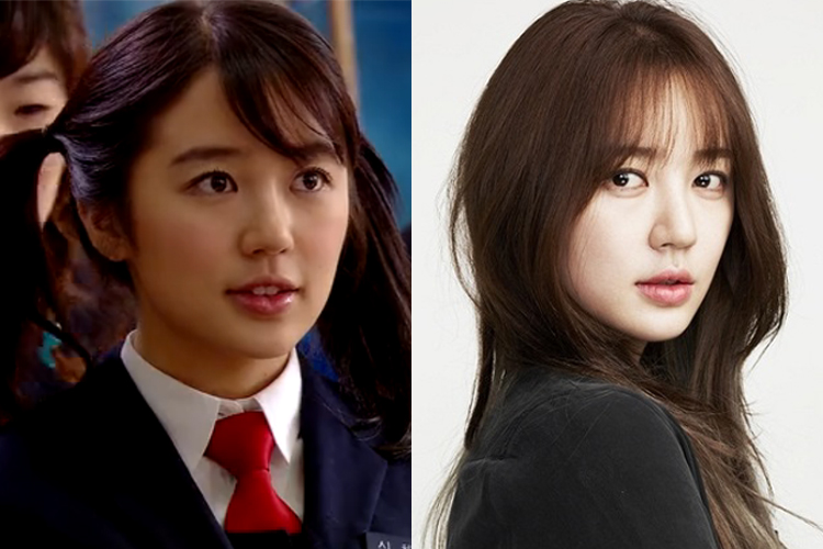 15 Korean celebrities who are dating hot oppas  DramaFever