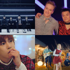 This Week in K-Pop MV Releases: Block B, Park Jin Young, NCT U, and More – April Week 2
