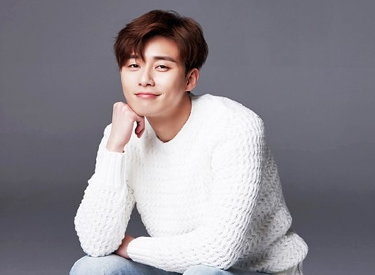 Park Seo Joon Shares Why He Decided To Become An Actor