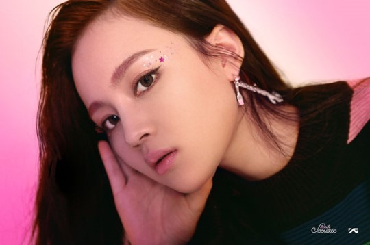Lee Hi Can't Imagine Dating Her Fellow YG Entertainment Artists