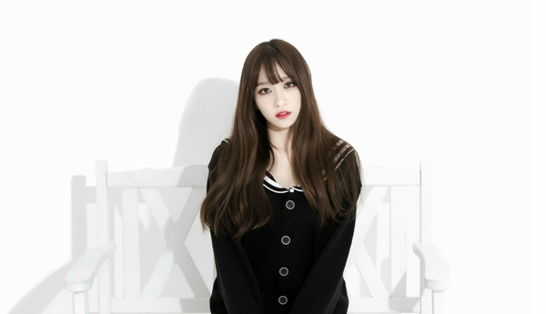 Exid S Hani Unveils Shocking New Haircut On Quot Three Great Emperors Quot Soompi