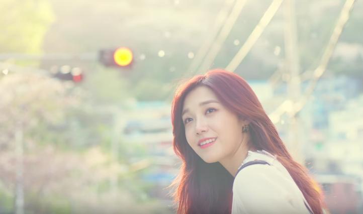 "Watch: Jung Eun Ji Makes Long-Awaited Solo Debut With ""Hopefully Sky"""