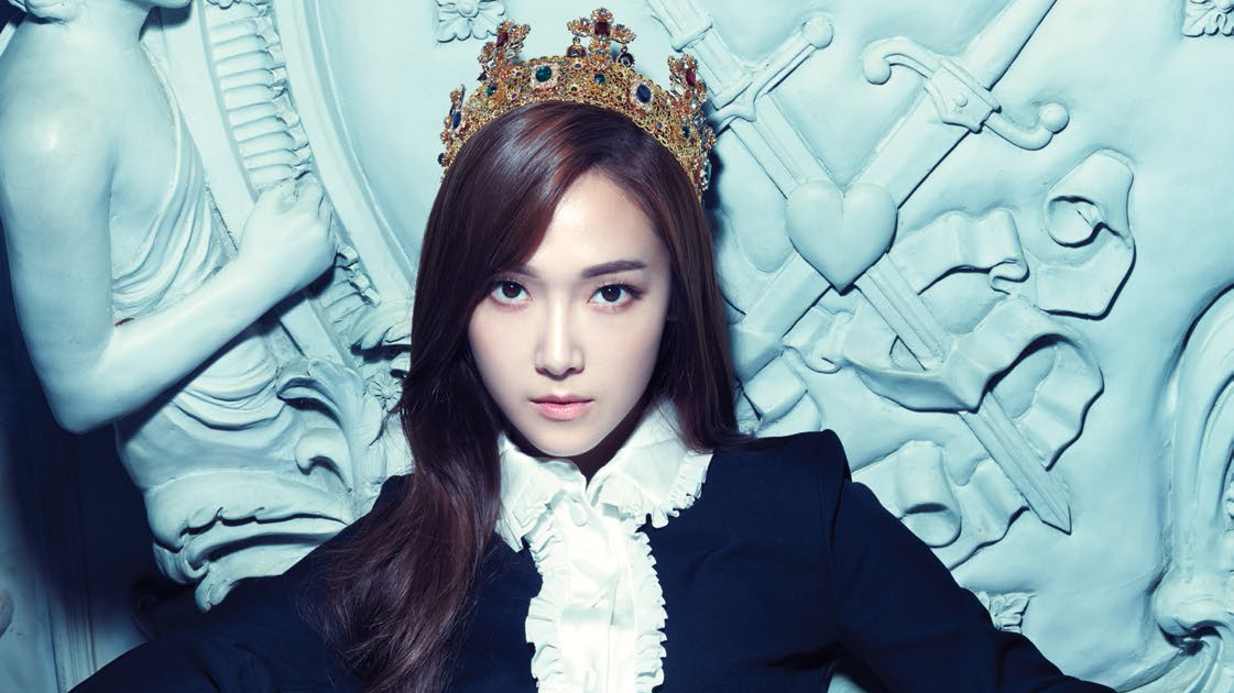 Jessica to Return as Singer in May