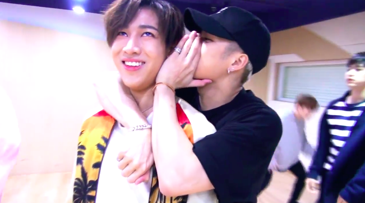 """Watch: GOT7 Is Ready for Their Close Up in """"Boyfriend Version"""" of """"Home Run"""" Dance Practice Video"""