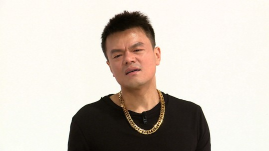 Park Jin Young Weekly Idol 1