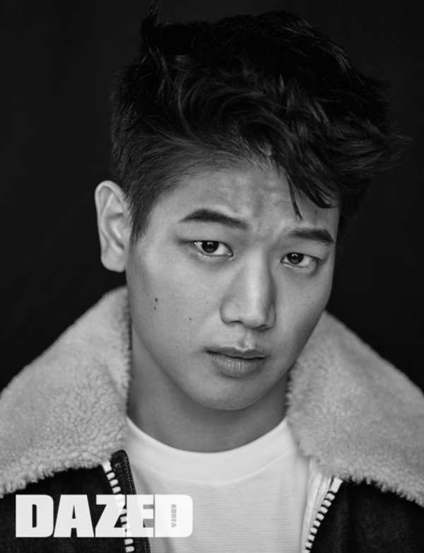 """The Maze Runner"" Star Ki Hong Lee May Soon Make Korean Film Debut"
