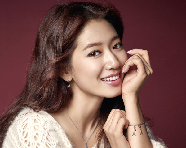 """Park Shin Hye to Make Cameo Appearance in """"Entertainer"""""""