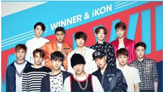 iKON and WINNER Kicking Off Comeback Preparations