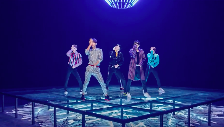 "VIXX Releases Funky MV for ""Dynamite"" Off New Single Album"