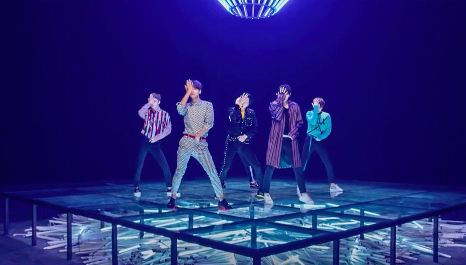 "VIXX Releases Funky MV for ""Dynamite"" Off New Single Album"