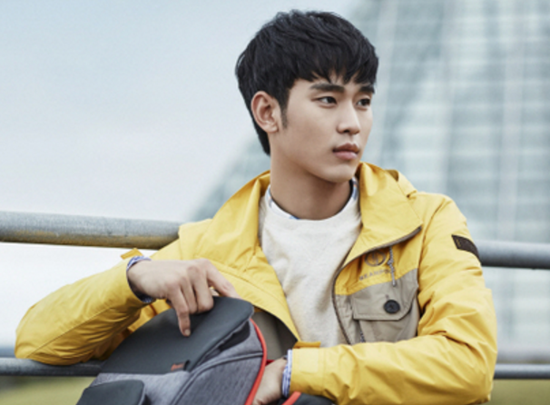 Kim Soo Hyun Addresses Rumors of New Drama and Enlistment