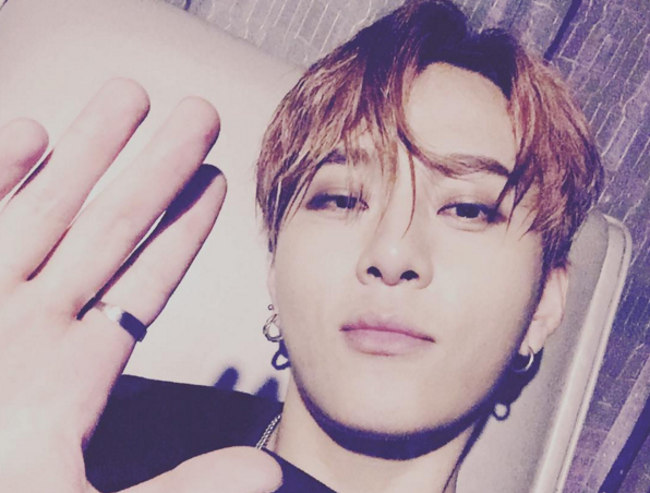BEAST's Yong Junhyung Preparing to Release New Self-Produced Song
