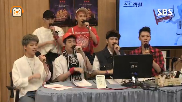 NCT U Says They Are Always Open to New Members