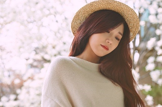 Apinks Jung Eun Ji Describes The Legacy She Wants To Leave