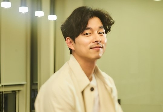 """Gong Yoo Confirmed as Lead in """"Descendants of the Sun"""" Writer's Next Drama About Goblins"""