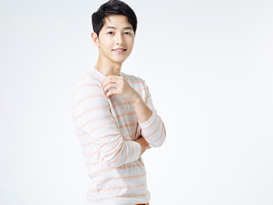 Song Joong Ki's Luxurious Home and Neighbors Revealed