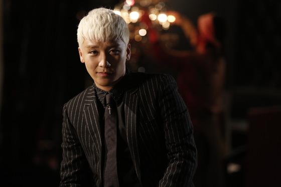 BIGBANG's Seungri Talks About Co-Stars and Growth Ahead of Japanese Movie Release