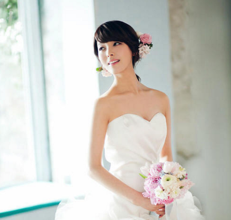 Former Wonder Girls' Leader Sunye Welcomes Second Child