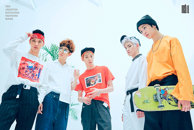 NCT U Already Competing for No.1 on Music Show, Thanks Fans and SM Seniors