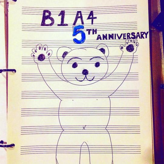 b1a4 cnu