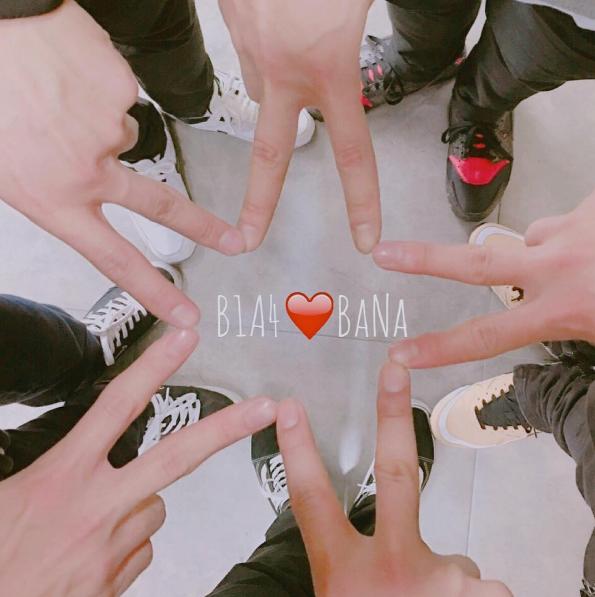 b1a4 1