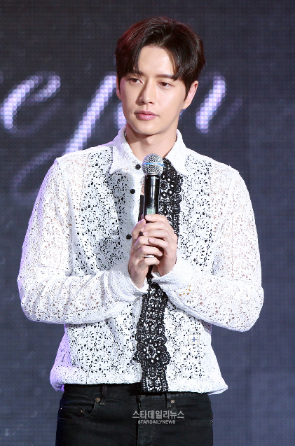 Park Hae Jin Picks Which Drama Was Most Fun to Film
