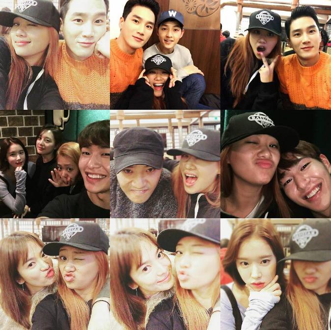 jin sook and kim jong kook dating