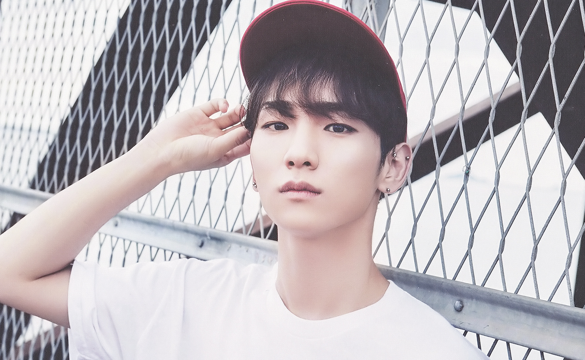 SHINee's Key Cast In His First TV Drama