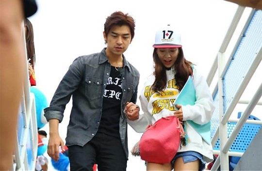 song ji hyo chen bolin6