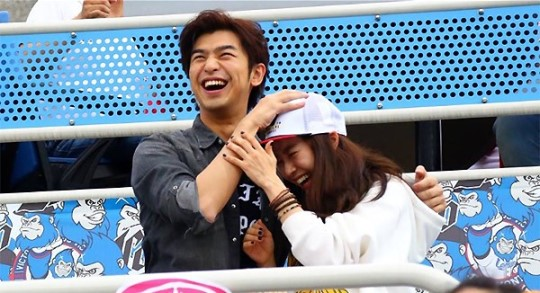 song ji hyo chen bolin7