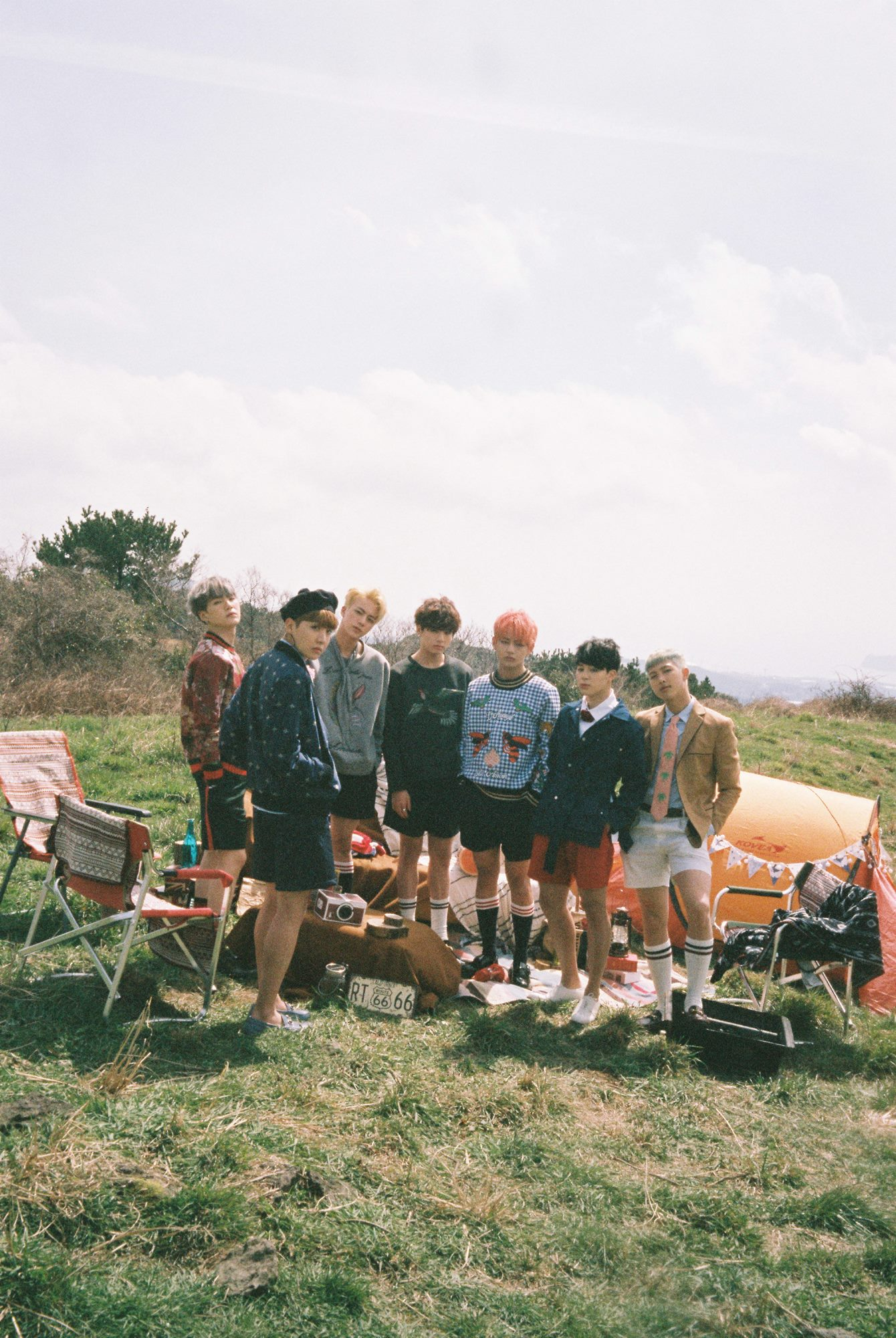 BTS's New Album Ranks In Top 50 On iTunes Charts In 18 Countries