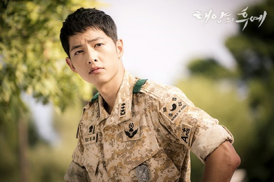 """Which Group of People Watched """"Descendants of the Sun"""" Most in China?"""