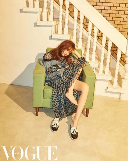 Kim Go Eun 1
