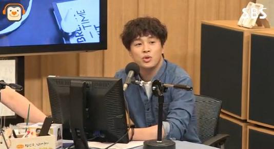 cha tae hyun cultwo show