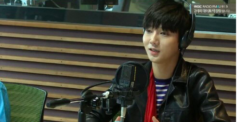 Yesung Shows Gratitude Towards Choi Siwon For Buying 10 Copies of His Album