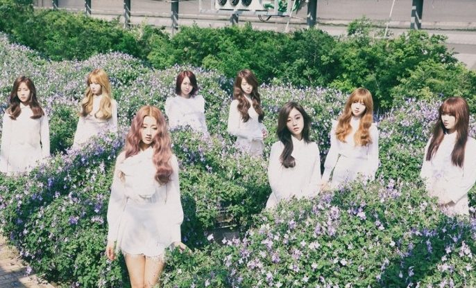 Lovelyz Confirms Official Date For February Comeback