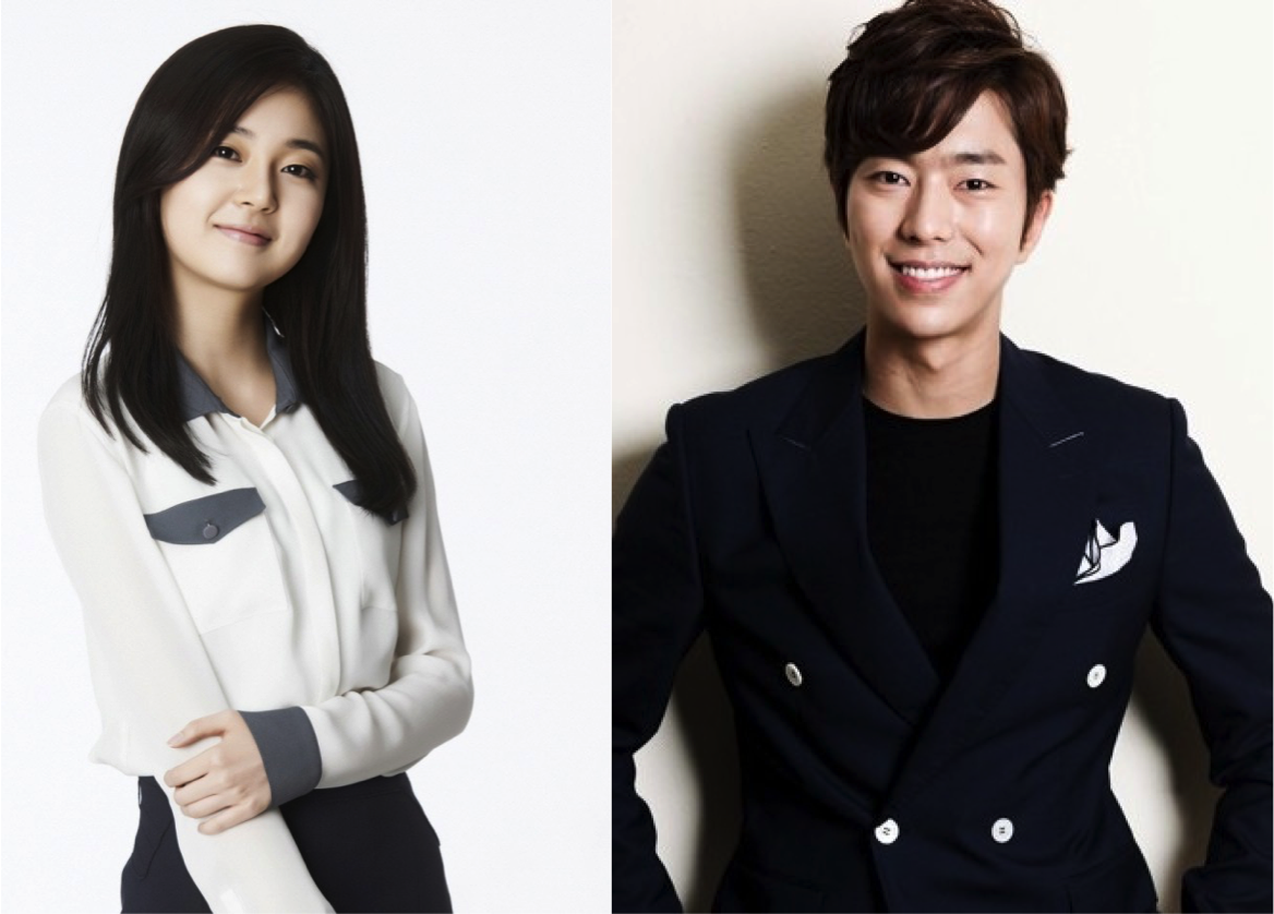 Baek Jin Hee Responds To Rumors Of Taking Vacation With Former Co-Star Yoon Hyun Min