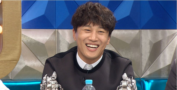 "Cha Tae Hyun Revealed To Be a Generous Gift Giver on ""Radio Star"""