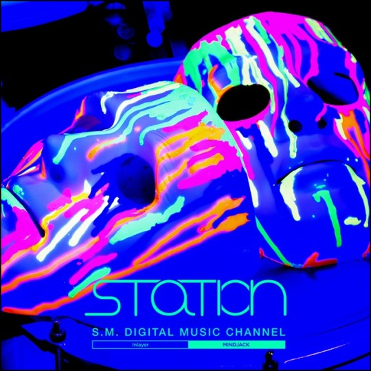 """Update: SM STATION Drops Heavy Metal Track """"MINDJACK"""" By Inlayer"""