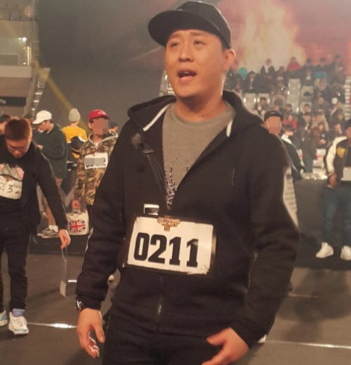"""Jung Joon Ha Kept """"Show Me The Money 5"""" Results Secret From His Own Family"""